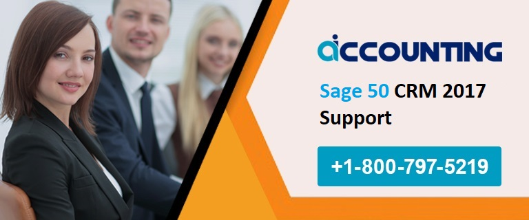 Sage CRM 2017 Support