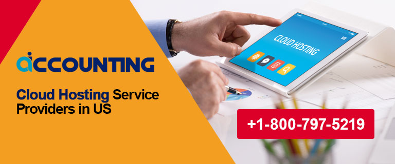 Cloud Hosting Service Providers in US