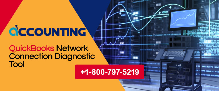 QuickBooks Network Connection Diagnostic Tool